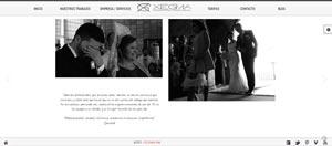 Web de los profesionales del vídeo social