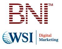 Logos de BNI y WSI