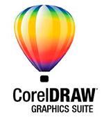 Logotipo de CorelDraw