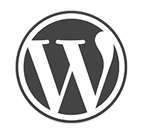 Logotipo de WordPress