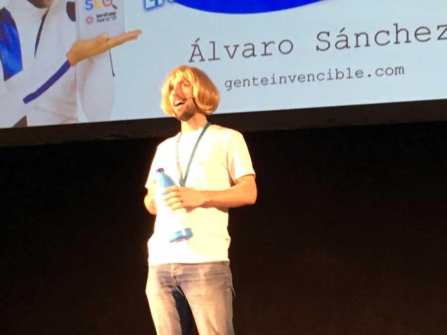 WordCamp Madrid 2019 no termina hasta que escribes sobre ella 3