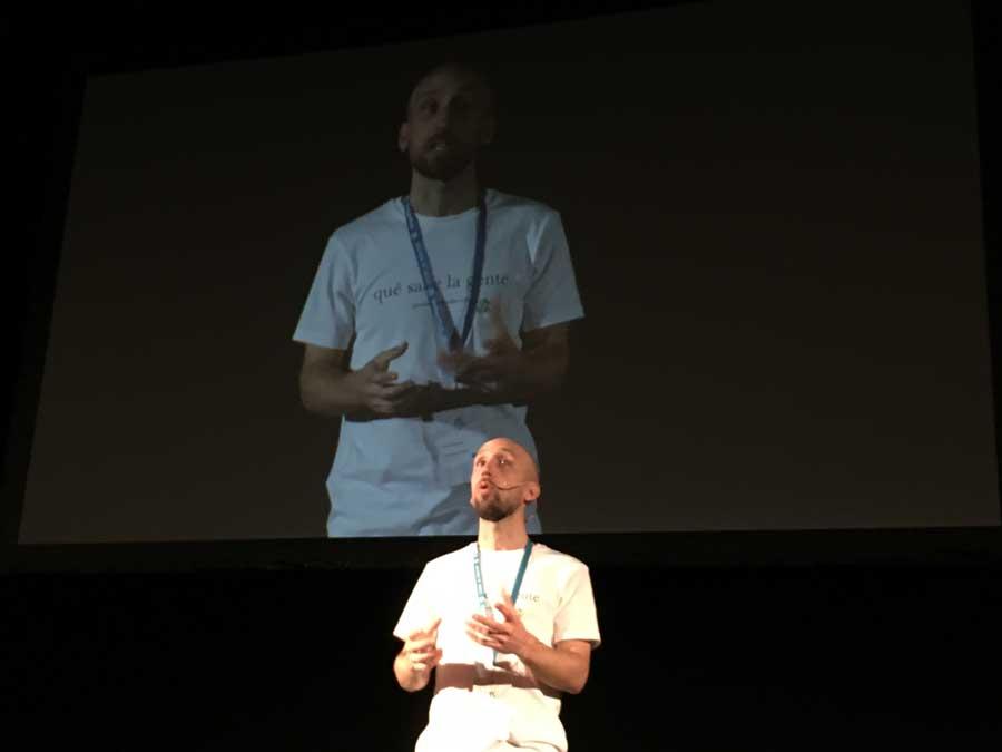 WordCamp Madrid 2019 no termina hasta que escribes sobre ella 4