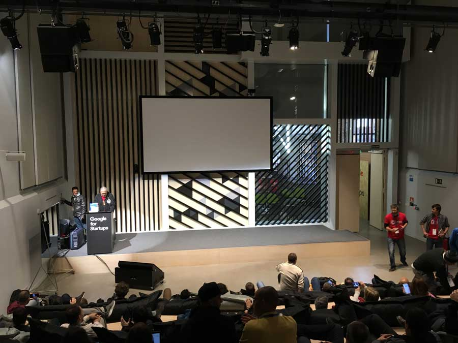 WordCamp Madrid 2019 no termina hasta que escribes sobre ella 5