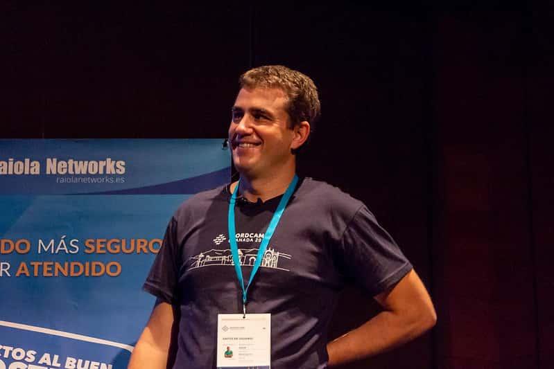 WordCamp Granada 2019 no termina hasta que se escribe sobre ella 20