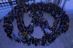 Imagen destacada WordCamp Granada 2019