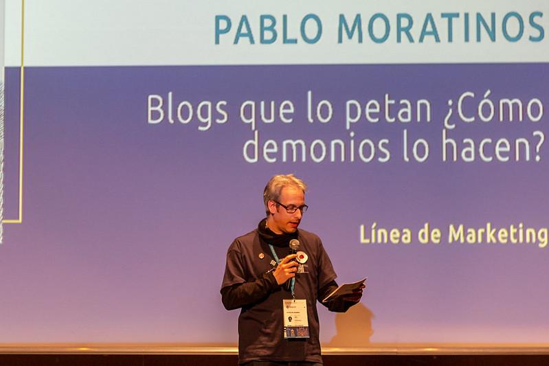WordCamp Granada 2019 no termina hasta que se escribe sobre ella 14