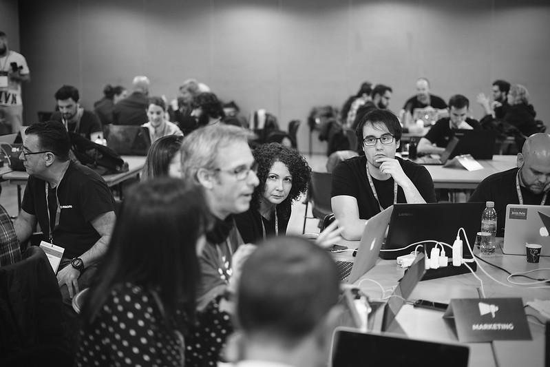 WordCamp Granada 2019 no termina hasta que se escribe sobre ella 10