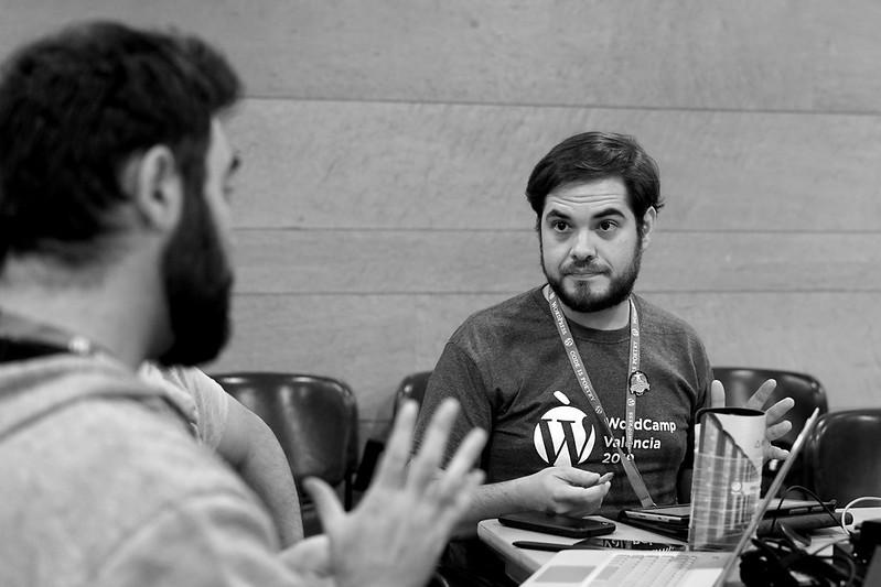 WordCamp Granada 2019 no termina hasta que se escribe sobre ella 15