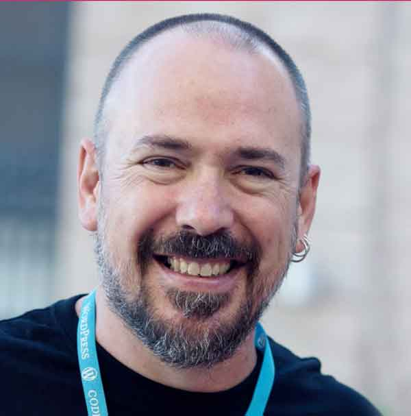 WordCamp España Online 2020, vernos en tiempos de confinamiento 2